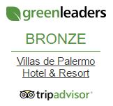 Villas de Palermo Hotel and Resort Logo