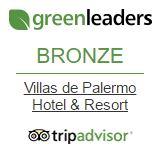 Villas de Palermo Hotel & Resort Logo
