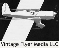 VintageFlyer Media LLC Logo