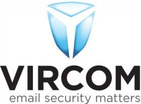 Vircom Inc. Logo