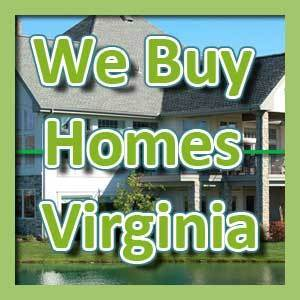 Virginia-house-buyer Logo