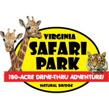 Virginia Safari Park Logo