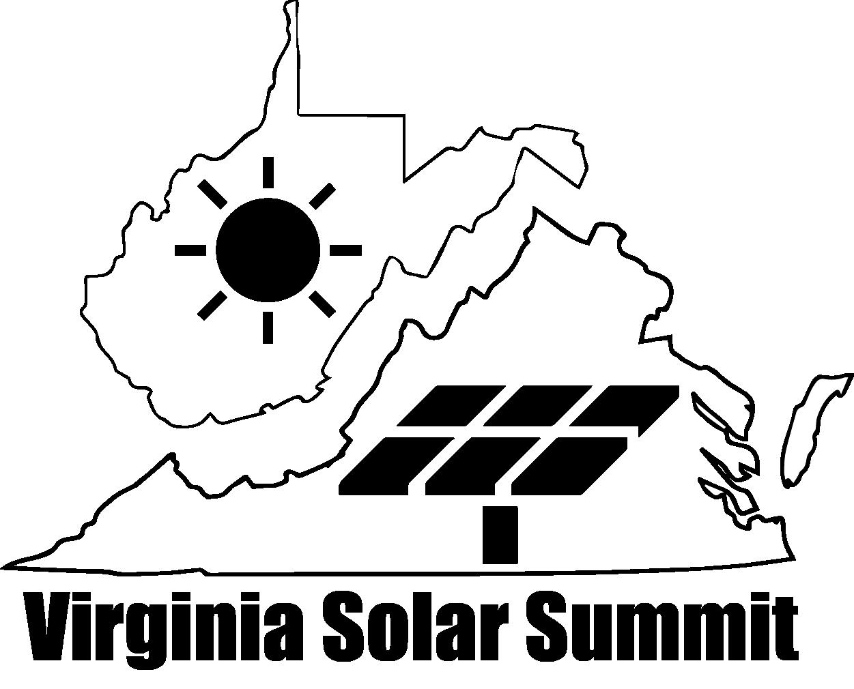 Virginia Solar Summit Logo