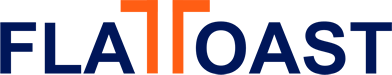 FlatToast Logo