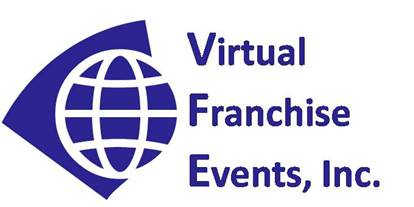 Virtual Franchise Events Logo