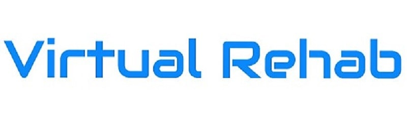 Virtual Rehab Logo