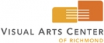 The Visual Arts Center of Richmond Logo