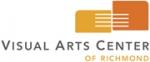 The Visual Arts Center of Richmond Logo