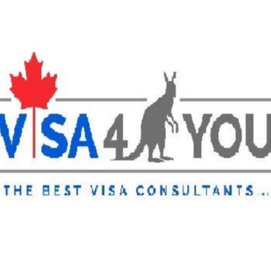 Visa4You Logo