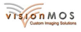VisionMOS Logo