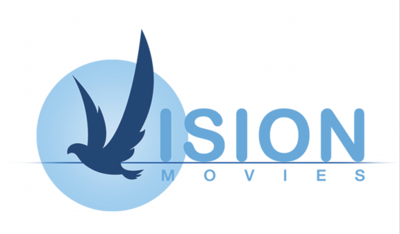 Vision Movies, LLC Logo