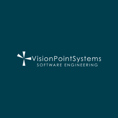 Vision Point Systems Logo