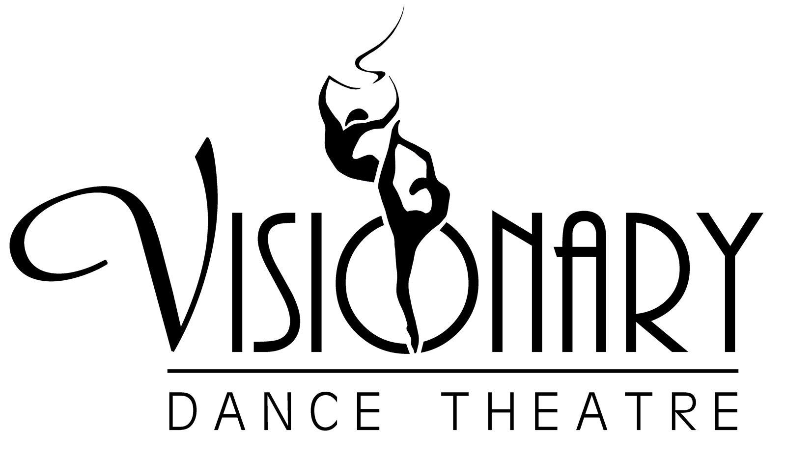 Visionary Dance Theatre Logo