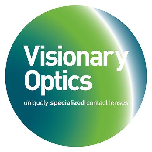 Visionary Optics Logo