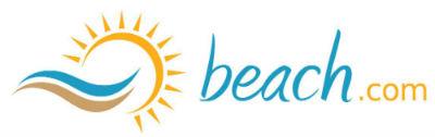 Beach.com, Inc Logo
