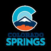 Colorado Springs Convention & Visitors Bureau Logo