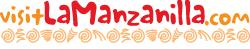 www.VisitLaManzanilla.com- online visitor's guide Logo