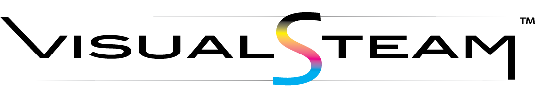 VisualSteam Logo