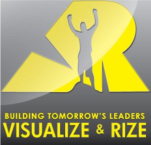 Visualize and Rize Foundation Logo