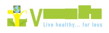 Vitamins2You Logo