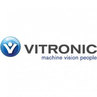 Vitronic Logo
