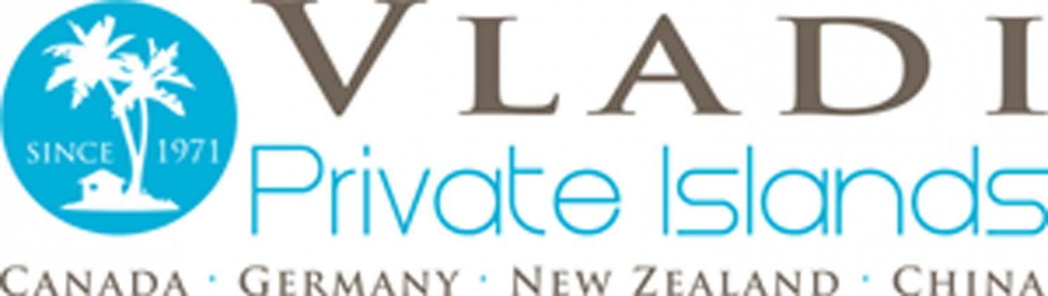 Vladi Private Islands Logo