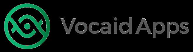 VocaidApps Logo