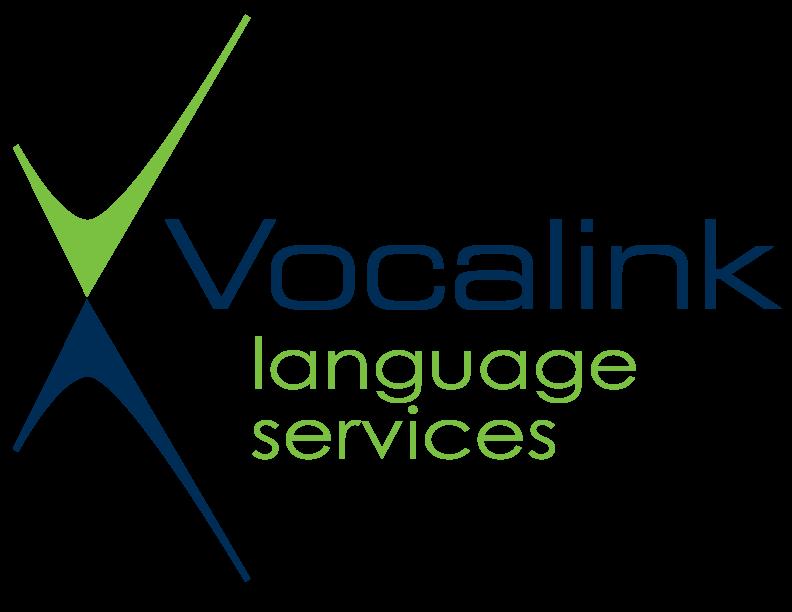 Vocalink Language Services Logo