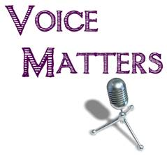VoiceMatters, LLC Logo