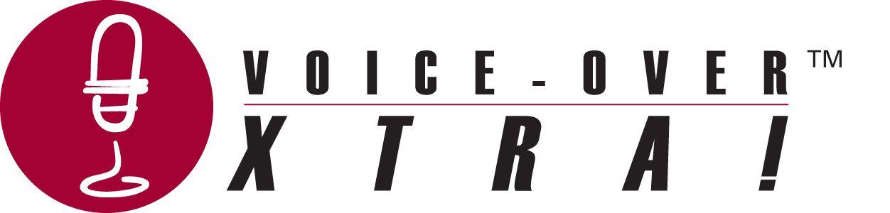 VoiceOverXtra Logo