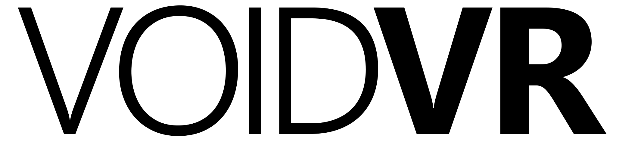 VoidVr Logo