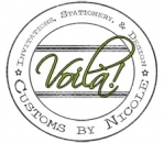 VoilaCustoms Logo