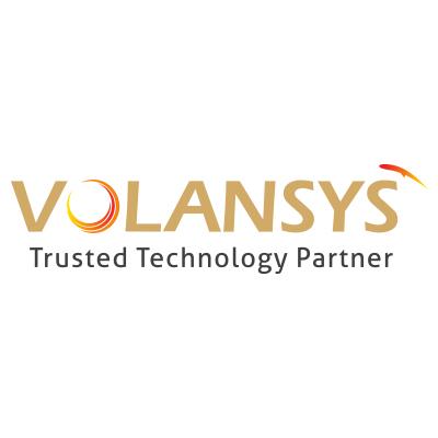 Volansys Technologies Logo