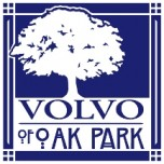 Volvo of Oak Park Logo