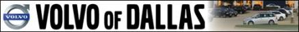 VolvoofDallas Logo