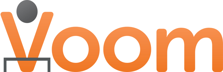 Voom Logo