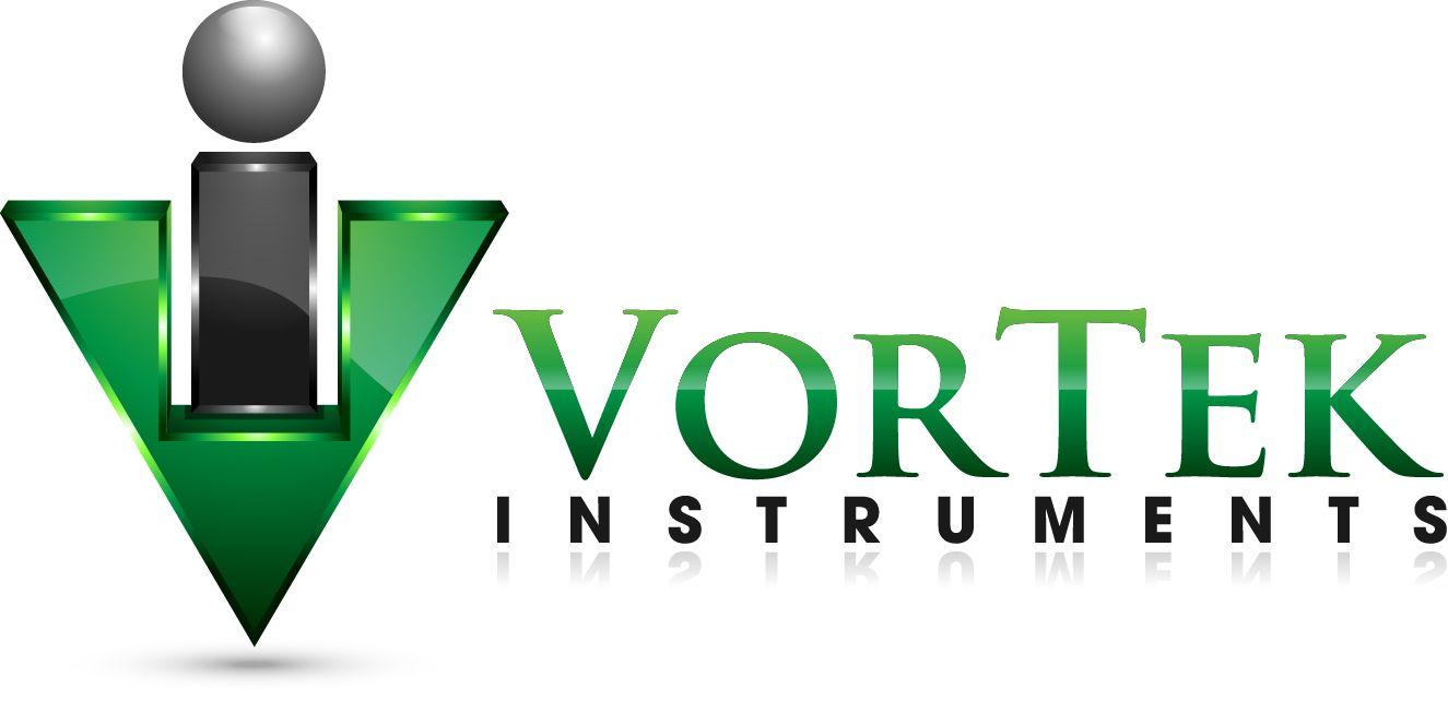 VorTek Instruments Logo