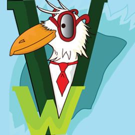 VoronaWhite Logo