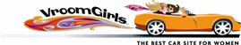 VroomGirls Logo