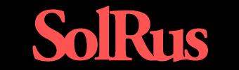 Solrus Marketing Company Logo