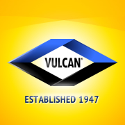 Vulcan Basement Waterproofing Logo