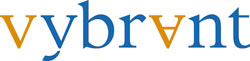 Vybrant consultancy Logo