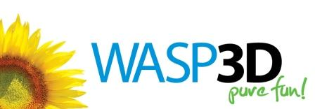 WASP3D Logo