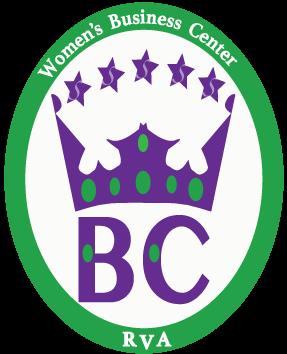 Women's Business Center RVA Logo