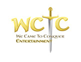 We Came To Conquer Entertainment Logo