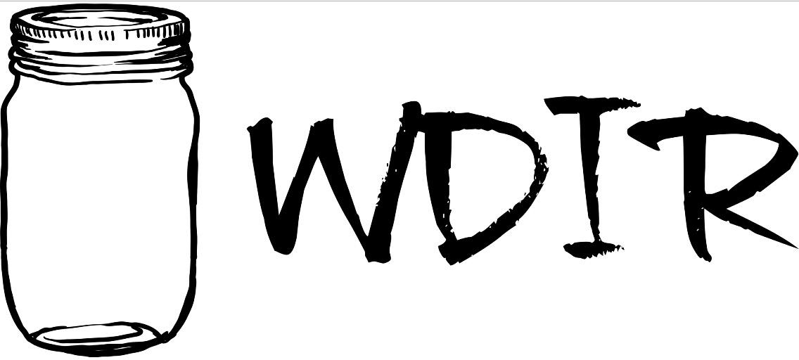 WhiskeyDidIt Records Logo