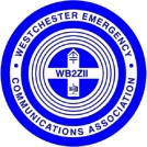 Westchester Emergency Communicaton Assc. Logo