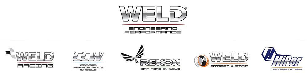 WELDWheels Logo