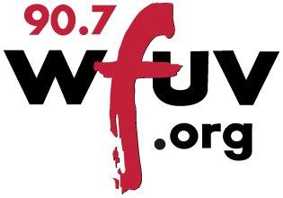 WFUV-FM Logo