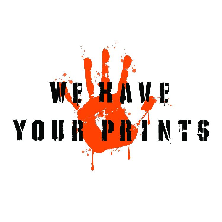 We Have Your Prints Logo